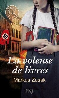 VOLEUSE DE LIVRES -LA