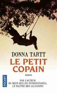 PETIT COPAIN -LE -NE by Donna Tartt