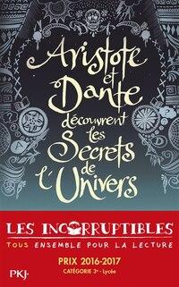 Aristote et Dante decouvrent secrets de l'univers