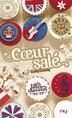 Les filles au chocolat tome 3 1/2 Coeur salé by Cathy Cassidy