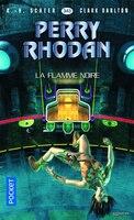 Book Perry Rhodan tome 234 la flamme noire by K.H SCHEER
