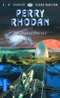 Book Perry Rhodan tome 344 incursion dans M3 by K.H. Scheer