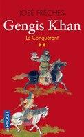 Gengis Khan t2 Le conquérant