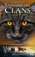 Guerre des clans cycle V 01sentier