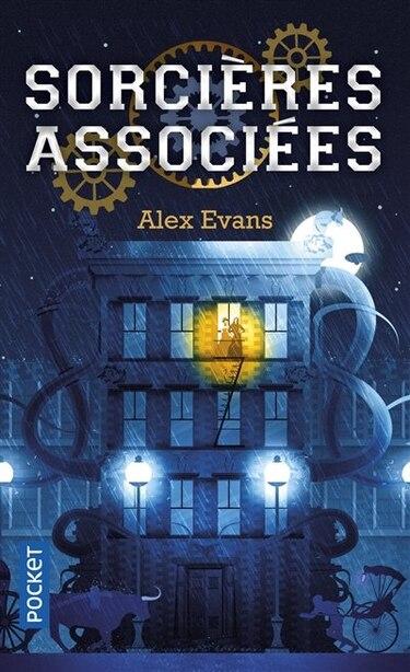 SORCIERES ASSOCIEES by Alex Evans