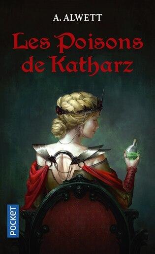 Les Poisons de Katharz 2266283510