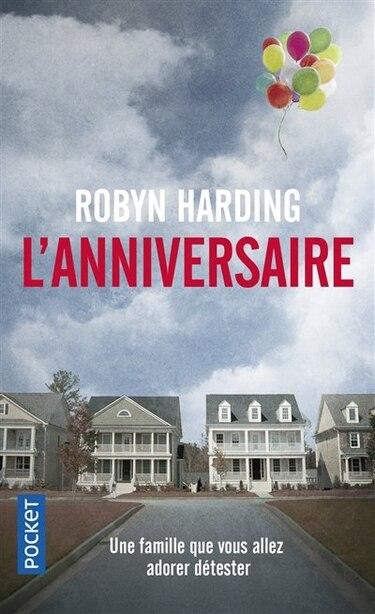 L'anniversaire de Robyn Harding