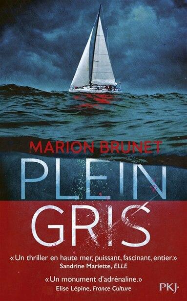 Plein gris de Marion Brunet