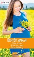 BIENTOT MAMAN