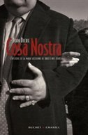 Book Cosa Nostra by John Dickie