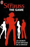Book The Game by Neil Strauss