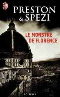 Le monstre de Florence by Douglas Preston