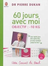 60 jours avec moi objectif -10 kg