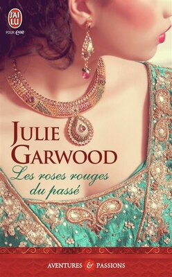 Book Les roses rouges du passé by Julie Garwood