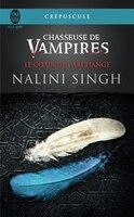 Chasseuse de vampires tome 9 Le cœur de l'archange