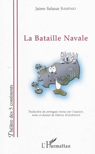 Bataille navale La de Jaime Salazar Sampaio