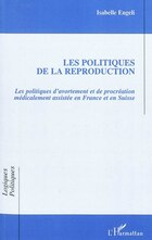 Les politiques de la reproduction - les politiques d'avortem