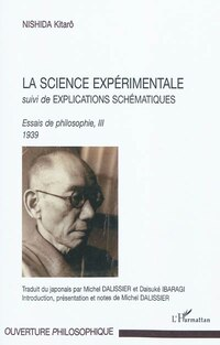 La science expérimentale - suivi de explications schématique