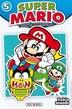 Super Mario Manga Adventures 05 by Sawada