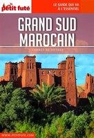 Grand Sud Marocain Carnet 2020 Petit Futé + Offre Num