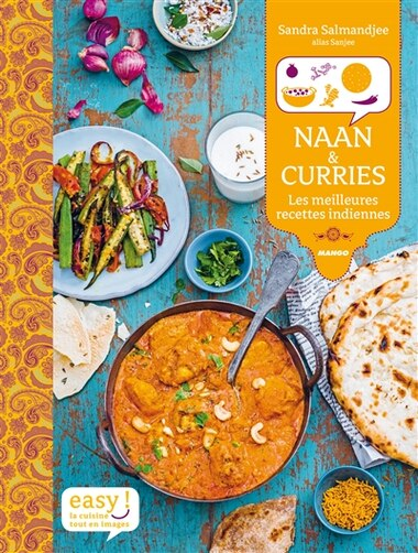 a history of naan The naan has made a mark in south asian cuisine through the centuries we look at where it began and how it is enjoyed in its different forms today.