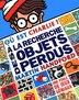OU EST CHARLIE? -RECH.OBJETS PERDUS by Martin Handford