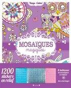 Mosaiques magiques