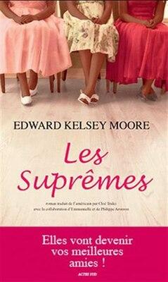 Book Les Suprêmes by Edward Kelsey Moore