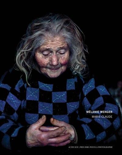 Mélanie Wenger: Prix HSBC pour la photographie 2017