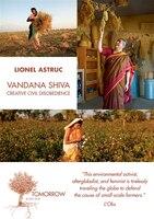 Vandana Shiva: Creative Civil Disobedience