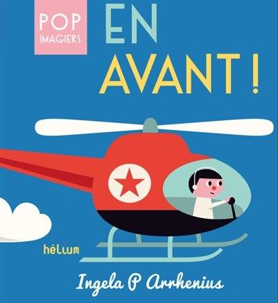 En avant! by Ingela P. Arrhenius