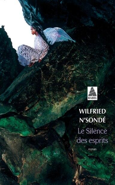 LE SILENCE DES ESPRITS by Wilfried N'Sondé