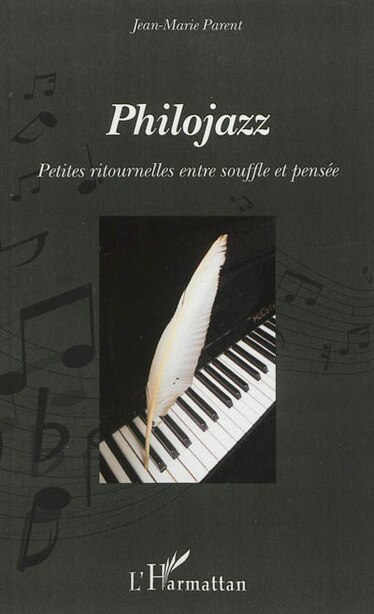 Philojazz by Jean-Marei Jean