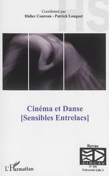 Cinéma et Danse by Didier Coureau