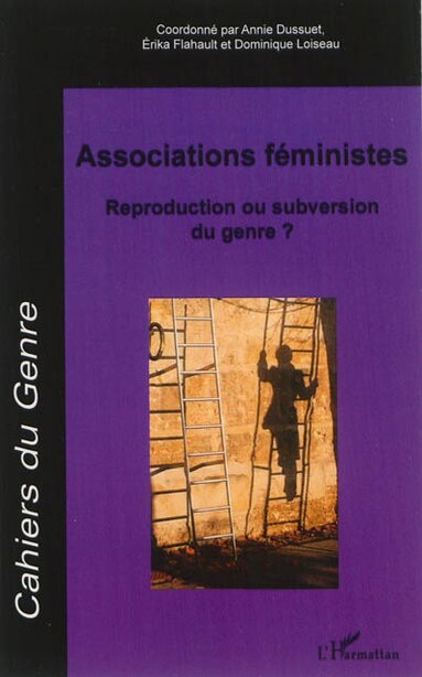 Associations féministes by Annie Dussuet