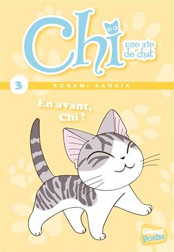 CHI T.03 : EN AVANT, CHI by Petronille