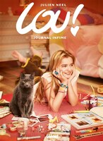 Lou 01 journal intime couverture film
