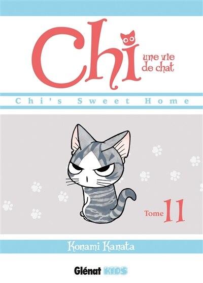 Chi une vie de chat 11 by Konami