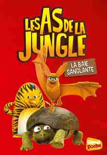 Les as de la jungle tome 5 by Sevin