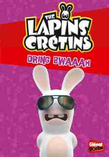Lapins crétins tome 8 by Ravier