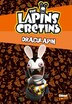 Lapins Crétins Tome 13 by Ravier