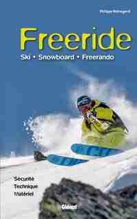 Freeride by Philippe Rebreyend