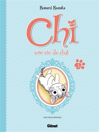 Chi une vie de chat 03 by Konami