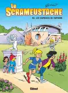 Le scrameustache 43 by Gos