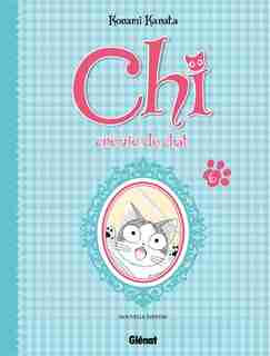Chi une vie de chat 06 by Konami