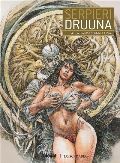 Druuna 04 by Paolo Serpieri