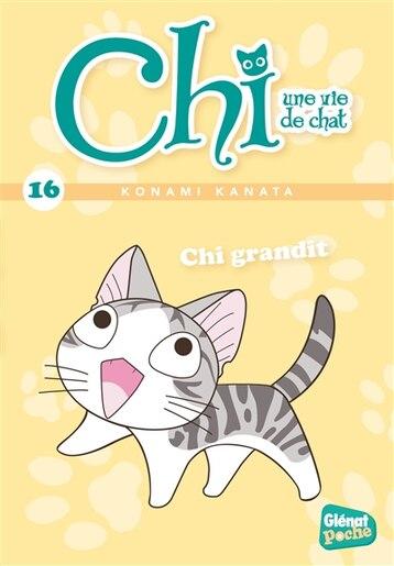 Chi une vie de chat 16 by Kanata