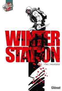 WINTER STATION by Bec