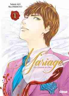 Les gouttes de dieu Mariage 01 by Okimoto Agi