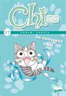 Chi tome 17 by COLLECTIF